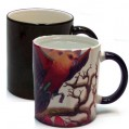 Color Changing 11oz Ceramic Mug