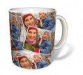 Collage Mug
